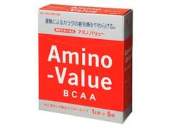 大塚製薬 アミノバリュー パウダー8000 1L用 箱48g×5