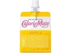 大塚製薬 カロリーメイト ゼリー アップル味 袋215g