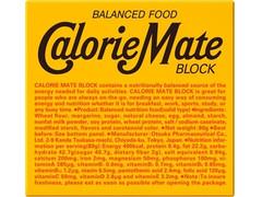 大塚製薬 カロリーメイトブロック チーズ味