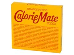 大塚製薬 カロリーメイトブロック チョコレート味 箱80g