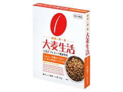 大塚製薬 大麦生活 大麦ごはん 和風だし仕立て 箱150g