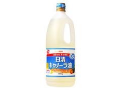 日清オイリオ 日清キャノーラ油 ボトル1300g