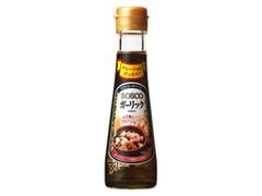 BOSCO オリーブ&ガーリックオイル 瓶100g