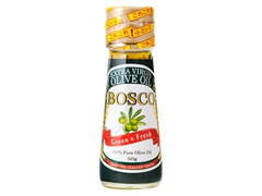 BOSCO エキストラバージンオリーブオイル 瓶50g