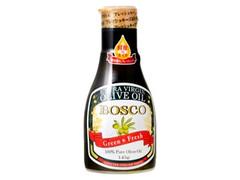 BOSCO エキストラバージンオリーブオイル ボトル145g