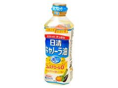 日清オイリオ キャノーラ油 ボトル400g