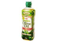 日清オイリオ さらっと軽いオリーブオイル ボトル600g