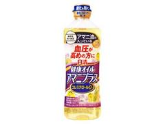 日清オイリオ 健康オイルアマニプラス ボトル600g