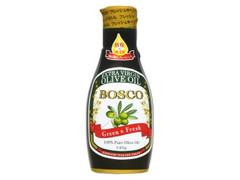 BOSCO エキストラバージンオリーブオイル