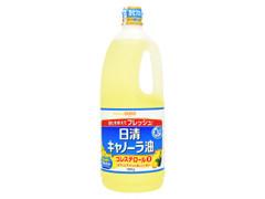 日清オイリオ キャノーラ油 ボトル1300g