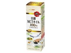 日清オイリオ MCTオイル100%