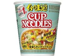 日清 カップヌードル 香辣海鮮味 カップ73g