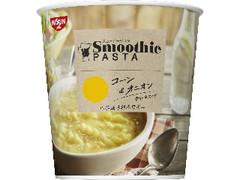 日清 Smoothie PASTA コーン&オニオン カップ35g