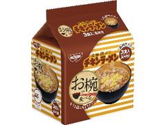 日清 お椀で食べるチキンラーメン 袋93g