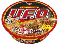 日清食品 日清焼そばU.F.O. カップ128g