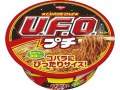 日清食品 日清焼そばプチU.F.O. カップ63g