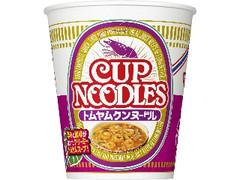 日清食品 カップヌードル トムヤムクンヌードル カップ75g