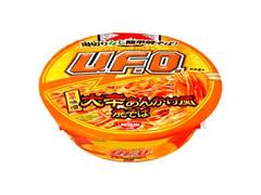 日清食品 日清焼そばU.F.O 湯切りなし 大辛あんかけ中華風焼そば カップ111g