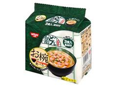 日清食品 日清のどん兵衛 お椀で食べる 袋30g×3