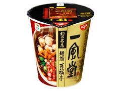 セブンプレミアム 一風堂 麺翁百福亭 カップ96g