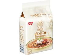 日清食品 日清ご褒美ラ王 豆乳の担々麺