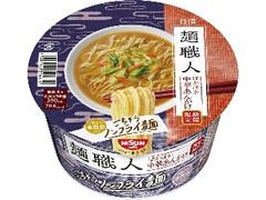 日清食品 日清麺職人 ぽかぽか中華あんかけ カップ86g