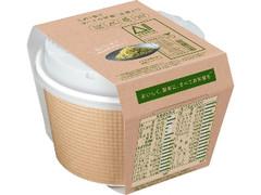 日清食品 All‐in PASTA バジルが香り立つ本格ジェノベーゼ カップ110g
