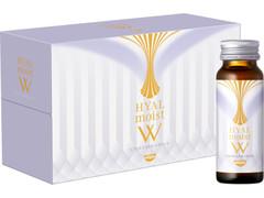 日清食品 ヒアルモイストW+ホワイト
