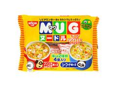日清 カップヌードル マグヌードル 2種類4食入り 袋94g