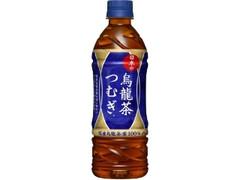 コカ・コーラ 日本の烏龍茶 つむぎ ペット500ml