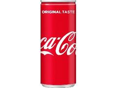 コカ・コーラ コカ・コーラ 缶250ml
