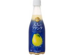 コカ・コーラ 大人のファンタ 洋梨 ペット410ml
