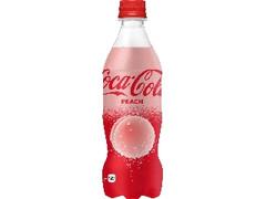 コカ・コーラ コカ・コーラ ピーチ ペット500ml