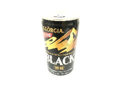 ジョージア エメラルドマウンテンブレンド ブラック 缶170g