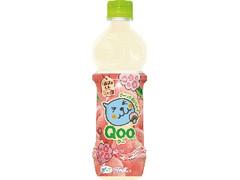ミニッツメイド Qoo ペット470ml