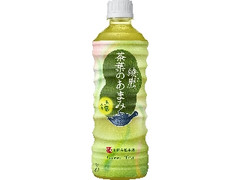 コカ・コーラ 綾鷹 茶葉のあまみ ペット525ml