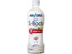 コカ・コーラ アクエリアス S‐Body ペット500ml