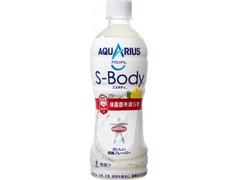 コカ・コーラ アクエリアス S‐Body