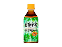 コカ・コーラ 爽健美茶 ホット専用 ペット350ml
