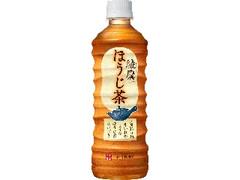 コカ・コーラ 綾鷹 ほうじ茶 ペット525ml