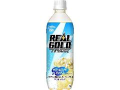 コカ・コーラ リアルゴールド スーパーリフレッシュ サワーホワイトミックス ペット490ml