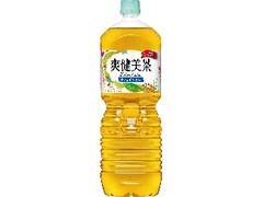 コカ・コーラ 爽健美茶 ディズニーラッキーボトル ペット2L