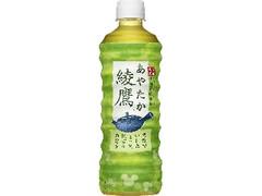 コカ・コーラ 綾鷹 ディズニーラッキーボトル ペット525ml