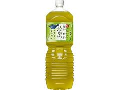 コカ・コーラ 綾鷹 ディズニーラッキーボトル ペット2L