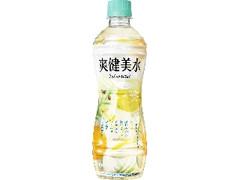 コカ・コーラ 爽健美水 ペット500ml