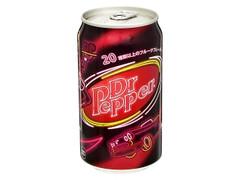 ドクターペッパー 缶350ml
