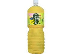 コカ・コーラ 綾鷹 茶葉のあまみ ペット2L