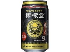 コカ・コーラ 檸檬堂 鬼レモン 缶350ml
