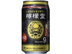 コカ・コーラ 檸檬堂 鬼レモン