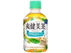 コカ・コーラ 爽健美茶 25周年特別限定ブレンド ペット280ml